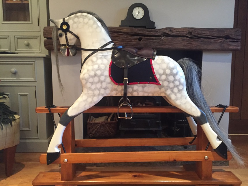 A Social Event. By Rocking Horse Furniture